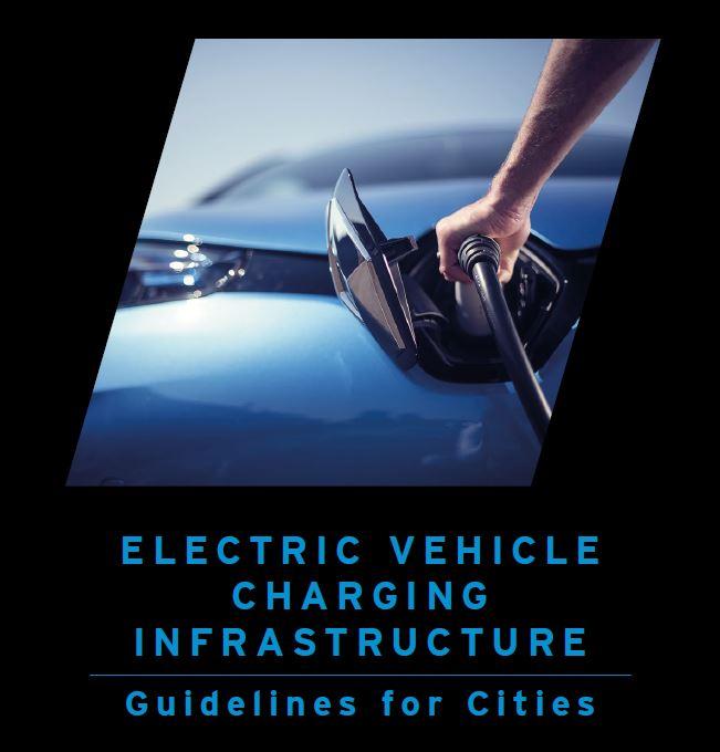 Infrastruktura ładowania samochodów elektrycznych