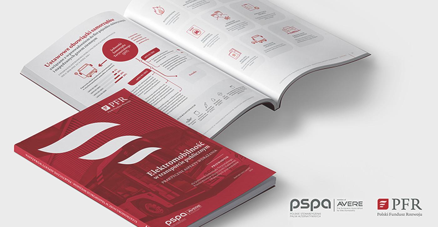 elektromobilność w transporcie publicznym PDF przewodnik